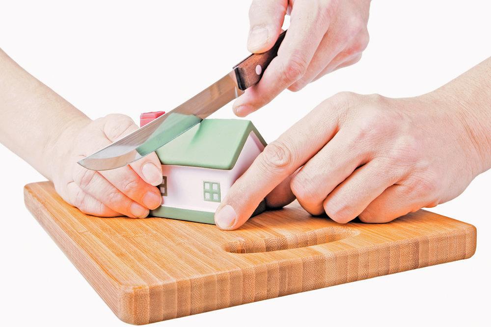 Верховный суд разъяснил, как правильно делить дом и землю между несколькими собственниками